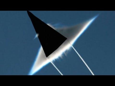 5 Avions militaires top secrets