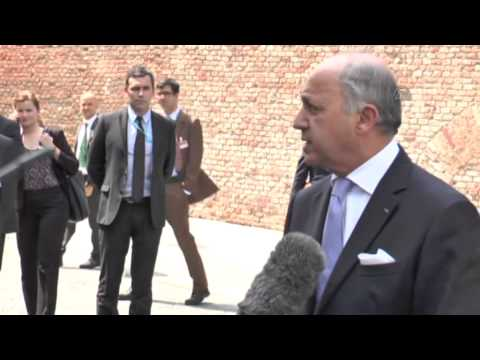 Iran nuclear talks in Vienna 3