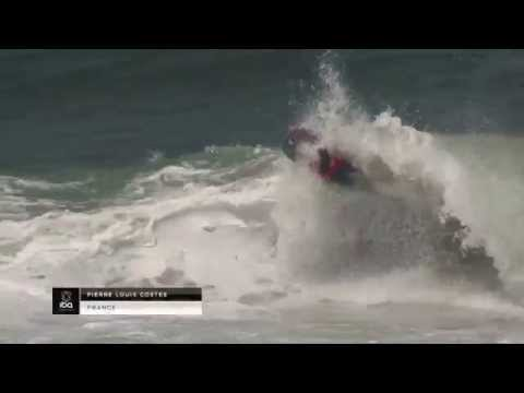 IBA Sintra Portugal Pro 2013 - Highlights Day 2