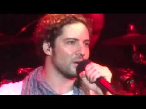 David Bisbal - Mi princesa - Ferro - Buenos Aires - Argentina - 05/04/2014