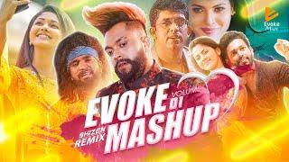 Evoke Music Remix | Best Sinhala Songs Mashup Vol.01 | Sinhala Remix Songs