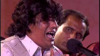 Qawwali-Flamenco - Alla Huu