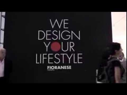 FIORANESE - Cersaie 2013