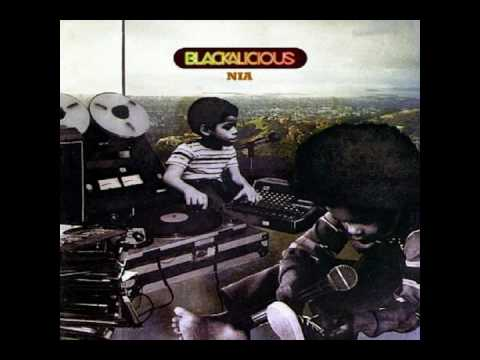 Blackalicious - Shallow Days