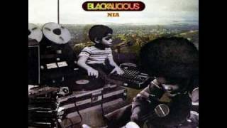 Watch Blackalicious Shallow Days video