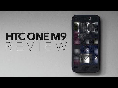 HTC One m9, análisis en español