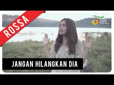 Rossa - Jangan Hilangkan Dia (OST ILY FROM 38.000 FT) | Official Video Clip Cover Album