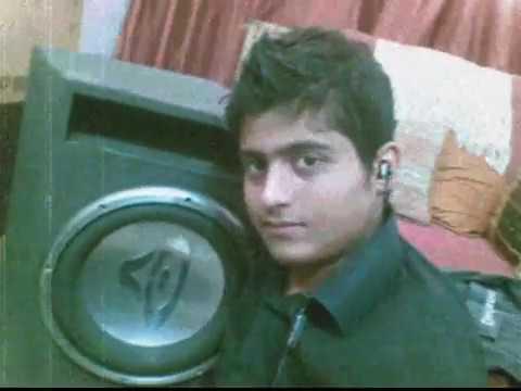 AHAD DJ