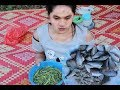 Awesome Cooking Papaya W Papaya (saml r mea chou) Delicious - Cook  Recipe - Village Food Factory