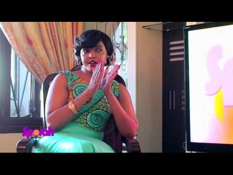 JACQUELINE WOLPER LIKE NEVER BEFORE - The Sporah Show