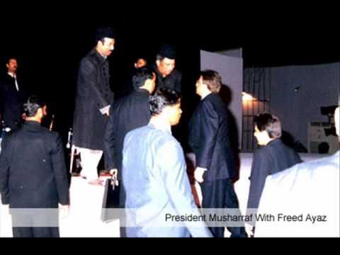 Raag Bhairon By Ustad Farid Ayaz Qawwal & Bros. video
