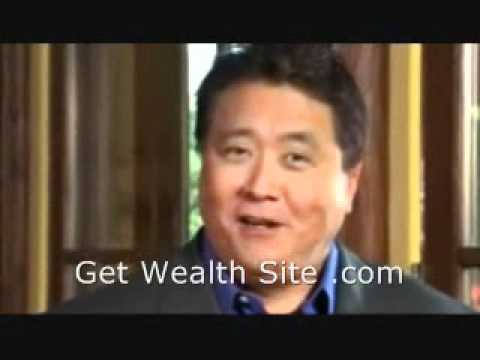 BEST Home Business Ideas for 2012 & BEYOND - Robert Kiyosaki