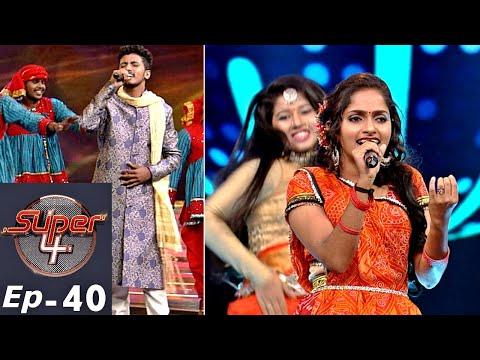 Super 4 | Ep 40 - Sayanth's romantic performance! | Mazhavil Manorama
