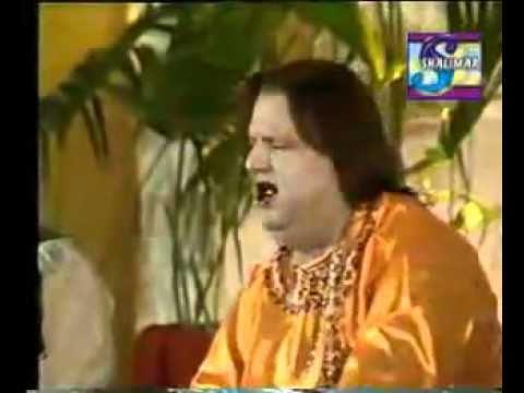 YouTube - Aziz Mian Allah Hi Jane Kaun bashar hai.flv