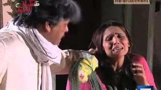 Dunya News- Zulm Kahani Resham ki Zubani- 01-08-14