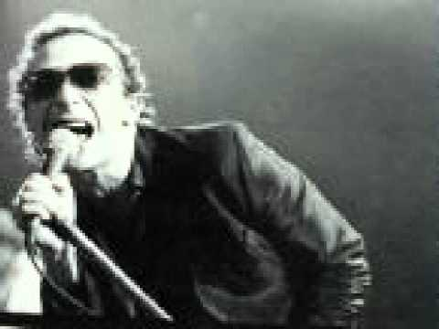 Graham Parker - My Love