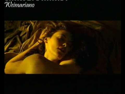Love: Audrey Tautou, Yann Tiersen & Gaspard Ulliel (Weimariano)