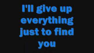 Evanescence - Taking Over Me lyrics