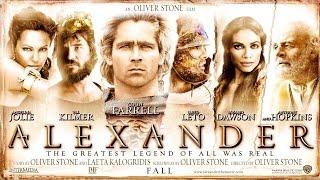 Alexander (2004) | FULL MOVIE