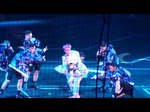 [170107] BigBang 0.to.10 Final in Seoul - Fxxk It