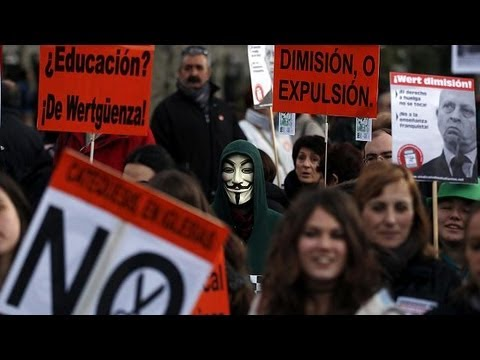 Education funding gap in Europe - thenetwork