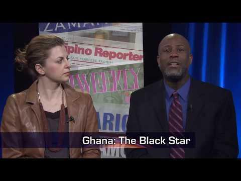 Independent Sources: Enter West Africa Special: Ghana