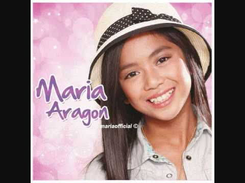 Maria Aragon - Born This Way (Album Version) Music Videos