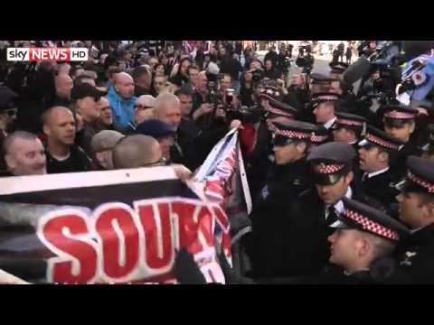 Woolwich: Lee Rigby Murderers Being Sentenced