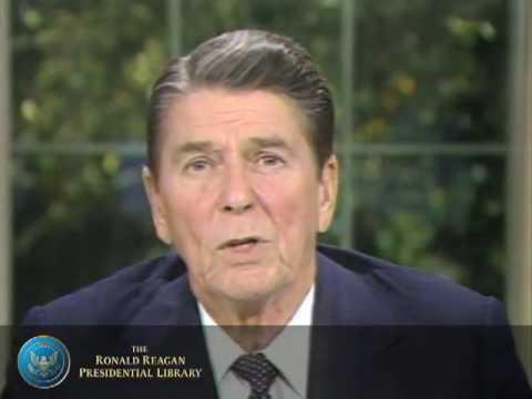 Lebanon and Grenada: President Reagans Address on Events in Lebanon and Grenada  10/27/83