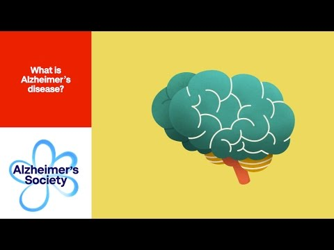 What is Alzheimer's disease? - Alzheimer's Society (4)