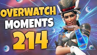 Overwatch Moments #214