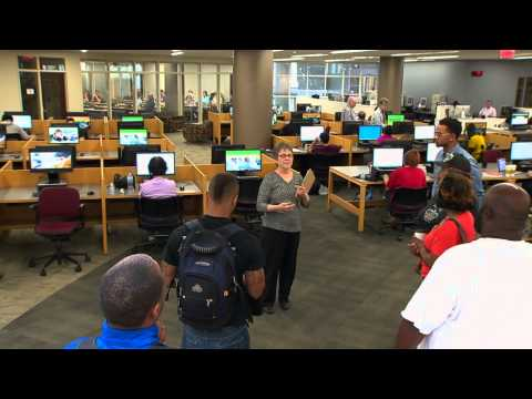 College Of DuPage: Community Open House
