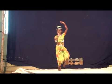 Keelasurandai Bharatanatyam Jesus Songs Jo Tamil video