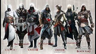 History And Evolution Of Assassin