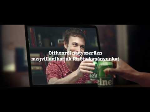 Heineken | Mutasd meg, mit tudsz a konyhában #SocialiseResponsibly