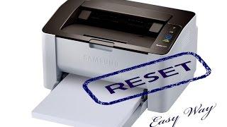 Fix Firmware RESET Xpress SL M2022 M2022w M2024 M2028 resetare resoftare Samsung Easy way