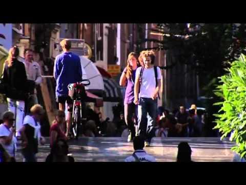 Holland Turizmus - Amszterdam