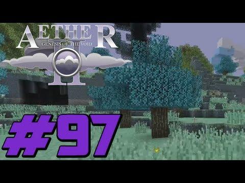 Lets Play MINECRAFT AETHER II #97: Alte Spiele kaufen [Deutsch/German] [HD]