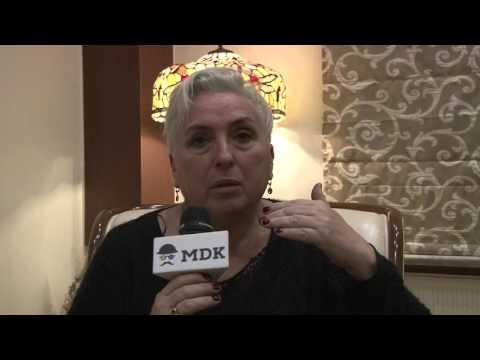 Martyna Jakubowicz  W Specjalnym Wywiadzie Dla MDK W Częstochowie