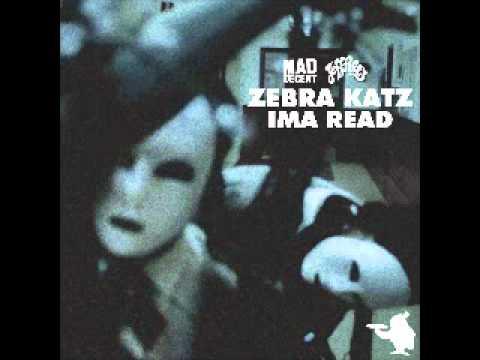 Zebra Katz - Ima Read (Dj Sliink Remix)