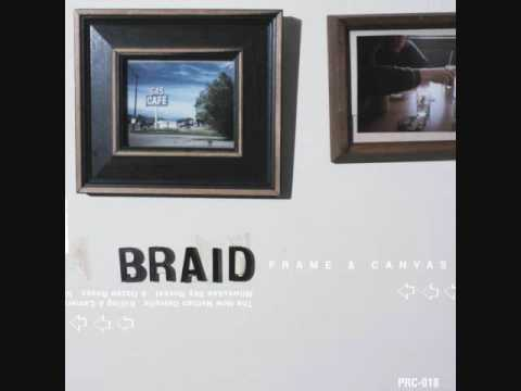 Braid - I Keep A Diary