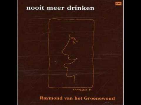 Raymond Van Het Groenewoud - Meisjes
