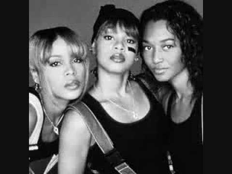 TLC - &quot;Baby, Baby, Baby&quot; (Remix) Album Version