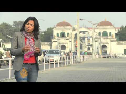 Activists demand change in Nepali rape laws