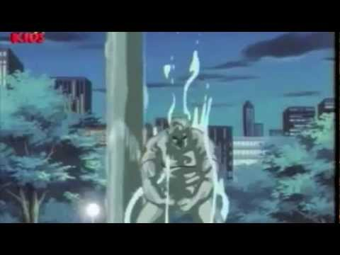The great quotes of: Hydro-Man
