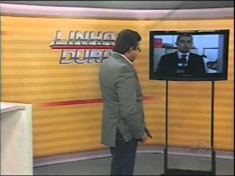 AACD comemora 13 anos de entidade em Uberlândia Parte 1