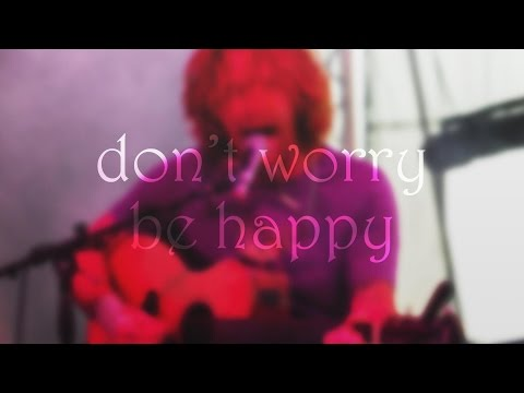 Dumbfoundus don't Worry Be Happy From Leestock 2014 video