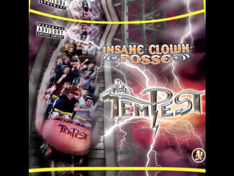 Insane Clown Posse - The Sky Is Falling