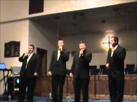 Brothers Redeemed Performing In Sparta NC - Part 1