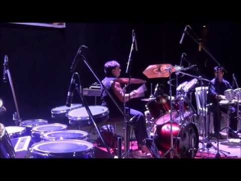 Apni To Jaise Taise  Lawaaris by Beaters Drummer Nikhil Shah